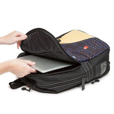 Pac-Man x MOJO Life Backpack