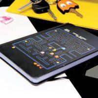 PacMan Notebook
