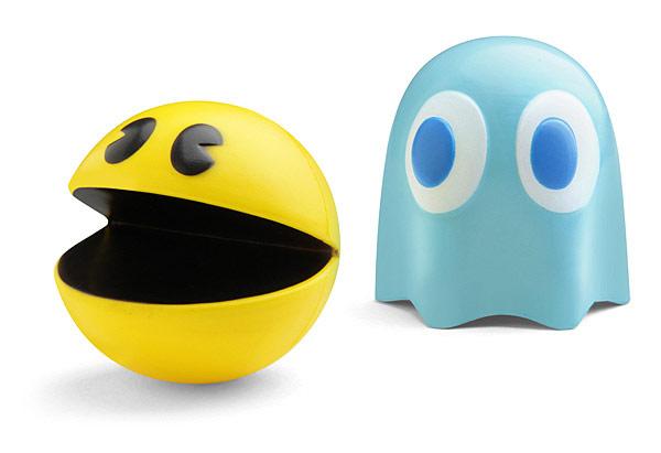 PacMan Stress Toys