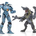 Pacific Rim Action Figures