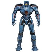 Pacific Rim Gipsy Danger Light Up Action Figure
