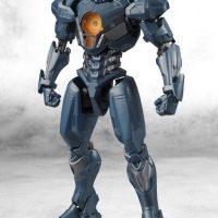 Pacific Rim Robot Spirits Gipsy Avenger