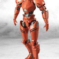 Pacific Rim Robot Spirits Saber Athena