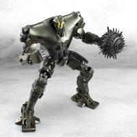 Pacific Rim Robot Spirits Titan Redeemer