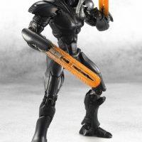 Pacific Rim Uprising Robot Spirit Obsidian Fury