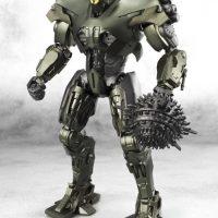 Pacific Rim Uprising Robot Spirit Titan Redeemer