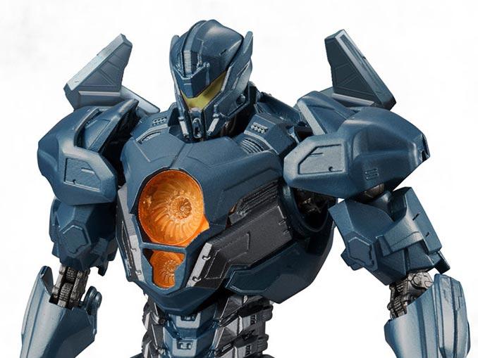 Pacific Rim Uprising Robot Spirits Gipsy Avenger