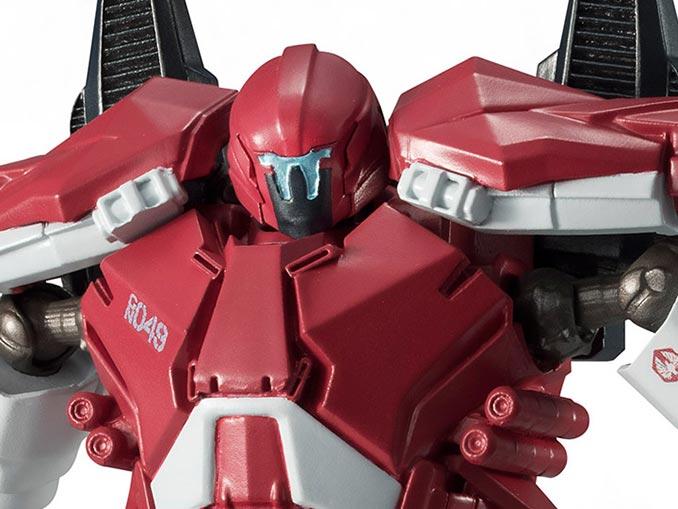 Pacific Rim Uprising Robot Spirits Guardian Bravo