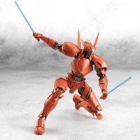 Pacific Rim Uprising Saber Athena Robot Spirits