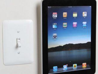 PadTab - Wall Mount for iPad
