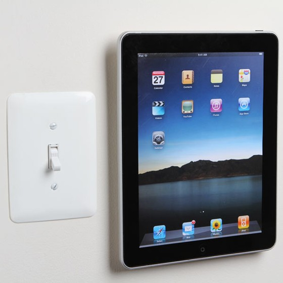 PadTab - Wall Mount for iPad