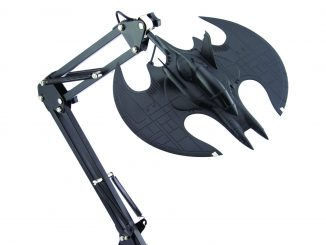 Paladone Batman Batwing Desk Lamp
