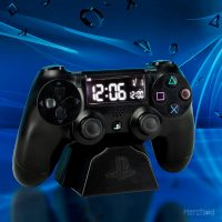 Paladone PS4 Controller Alarm Clock