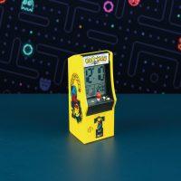 Paladone Pac-Man Arcade Alarm Clock