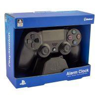 Paladone PlayStation Controller Alarm Clock Box