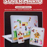 Paladone Super Mario Gadget Decals