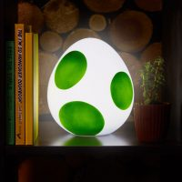 Paladone Super Mario Yoshi Egg Light
