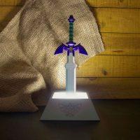 Paladone Zelda Master Sword Lamp