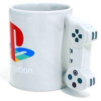 Paldone Sony PlayStation Controller Mug