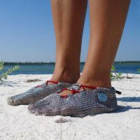 PaleoBarefoots-Chainmail-Shoes