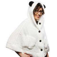 Panda Cape