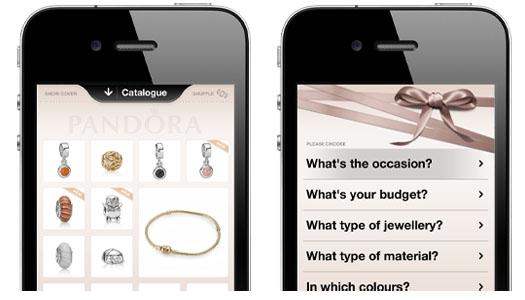Pandora App For Iphone