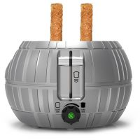 Pangea Brands Death Star Toaster