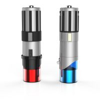 Pangea Lightsaber Salt Pepper Shakers