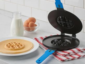 Panwaffle Pancake Waffle Maker