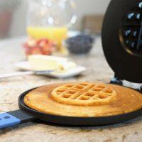 Panwaffle Waffle Pancake Maker