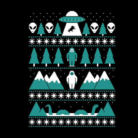 paranormal-christmas-shirt