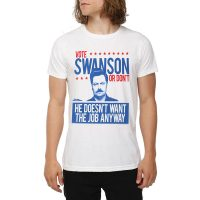 Parks And Recreation Vote Ron Swanson T-Shirt