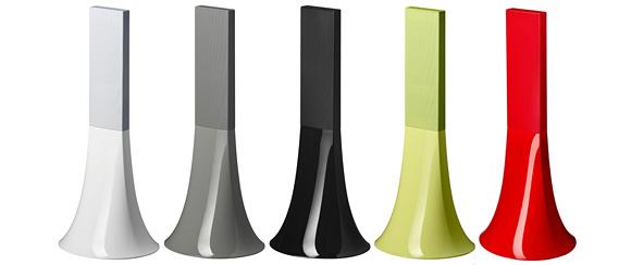 Parrot Zikmu Wireless Stereo Speakers