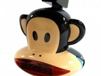 Paul Frank Projection Clock Radio