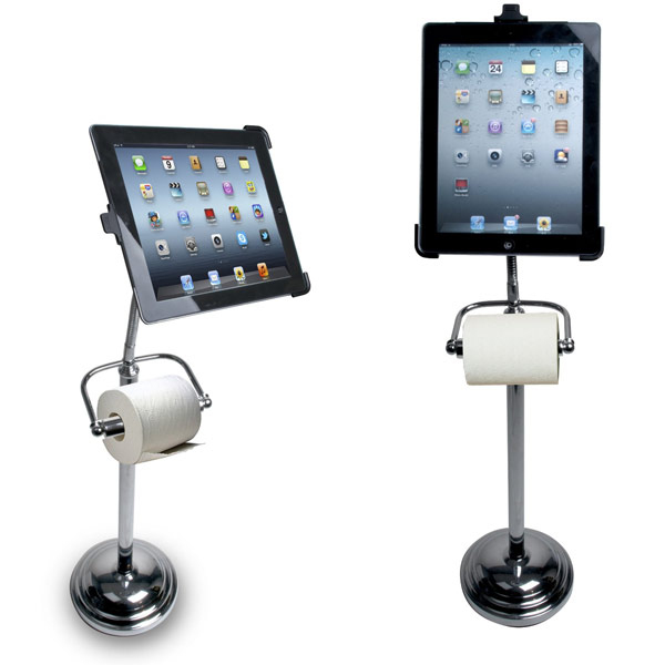 Pedestal-Stand-for-iPad