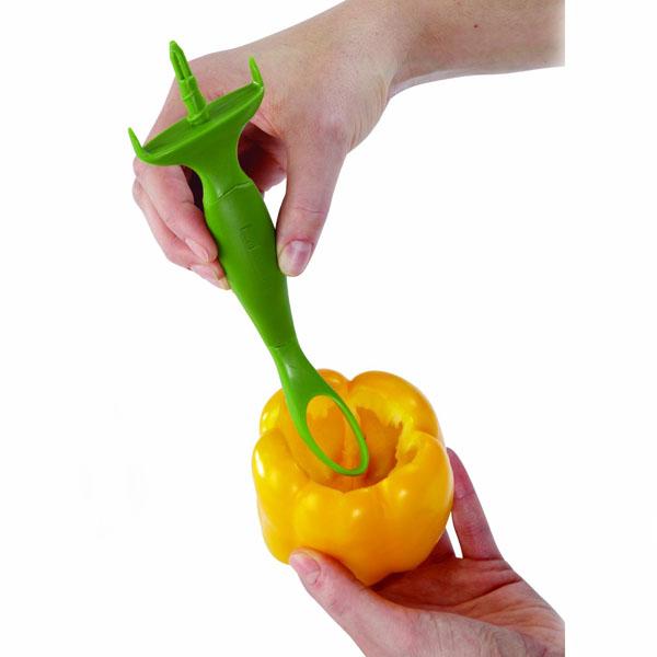 Pepper Prepper