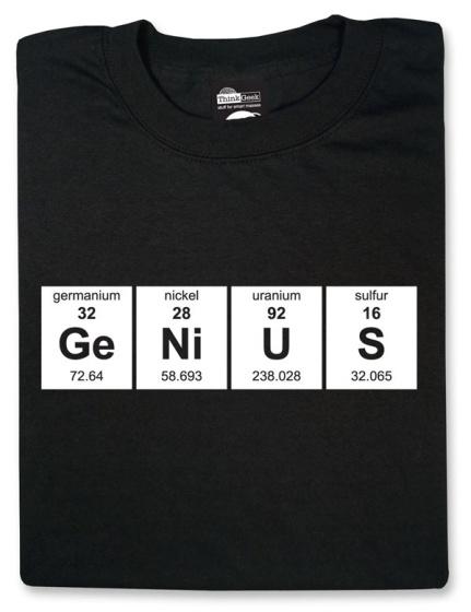 Periodic GeNiUS