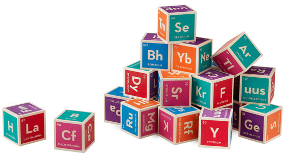 Periodic table building blocks urtaz Choice Image