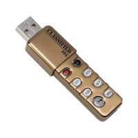 Personal Pocket Safe USB Flash Drive