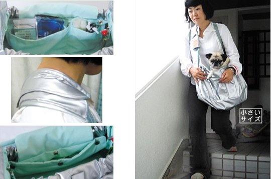 Pet Earthquake Emergency Bag Kit