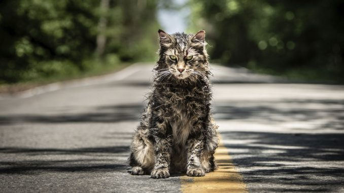 Pet Sematary 2019 Final Trailer