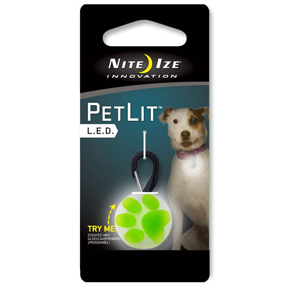 PetLit LED Collar