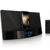 Philips AJ7040D Docking System