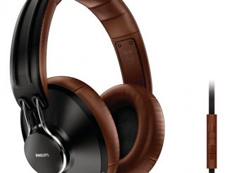 Philips CitiScape Uptown Headphones