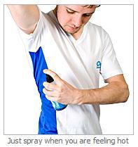 Physicool Cooling Shirt