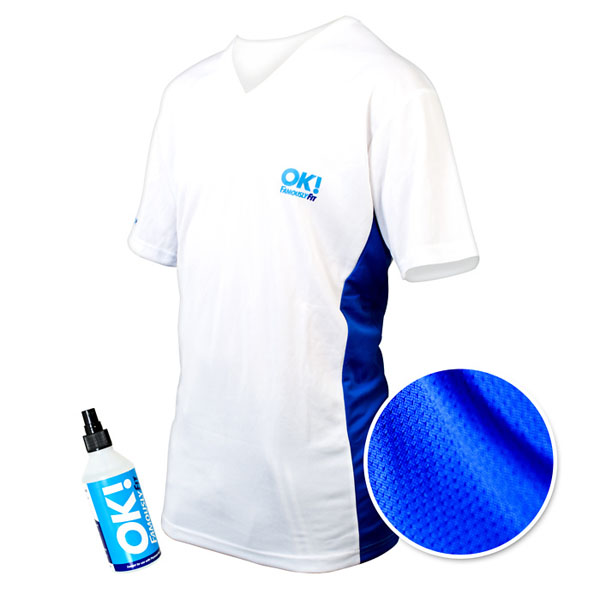 Physicool Cooling T-Shirt