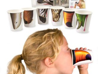 Pick Your Nose Party Animal Cups