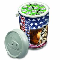 Picnic Time Insulated Mega Can Cooler