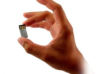 Pico USB Flash Drive