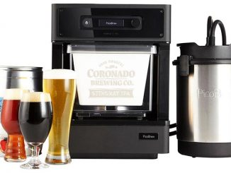 PicoBrew Brewing Machine